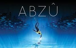 Abzu: soothing ocean exploration