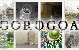 Gorogoa: a picture puzzler that will make you think.
