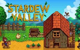 Stardew Valley: Farm, mine, craft, and date in a magical village full of delightful townspeople.